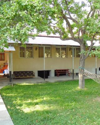 Givi Kakhiani's Guesthouse