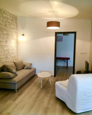 Charmant appartement proche du centre ville de Strasbourg