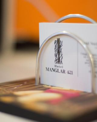 Hotel Manglar 421