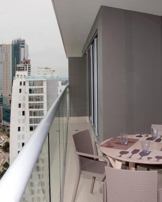Apartamentos Morros City Cartagena