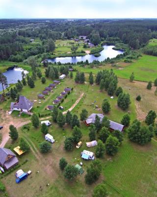 Camping Leiputrija
