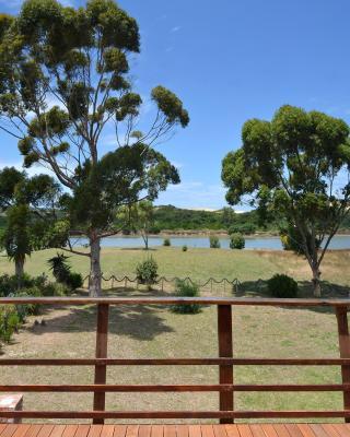 Addo River-View Lodge