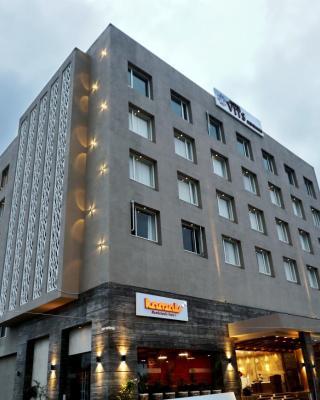 VITS Devbhumi Hotel
