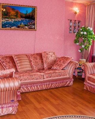 Apartment Romantic