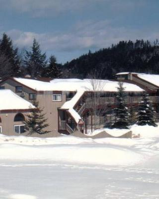 Austrian Haus Lodge