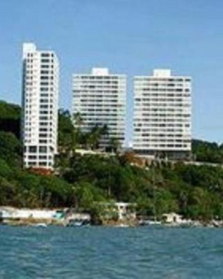 Apartamento Playa Majahua Acapulco