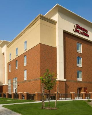 Hampton Inn & Suites Syracuse/Carrier Circle