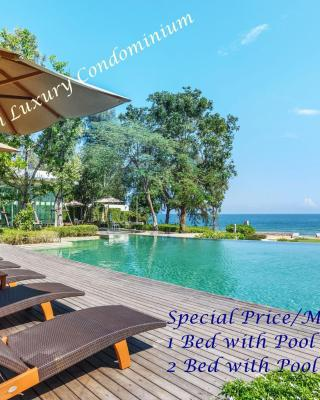 Huahin Beach Luxury Condominium