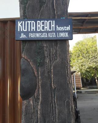 Kuta Beach Hostel