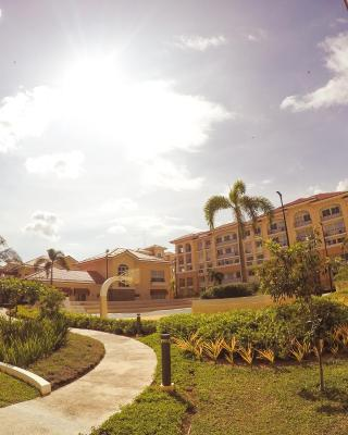 Ervi's Hub at San Remo Condominium