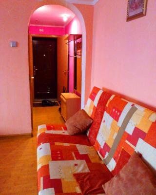 Apartment on Lenina 26