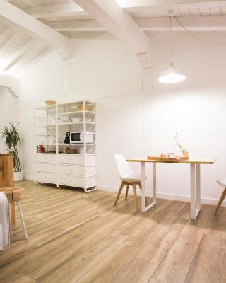Rural Suites MarkullukoBorda