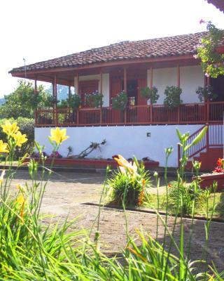 Casa Hotel Alto del Coronel