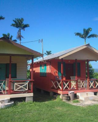 JahB's Cottages of Negril