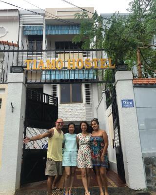 Tiamo Hostel