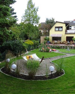 Gästehaus Schwentineblick