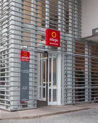 Adagio Aparthotel S. B. Campo