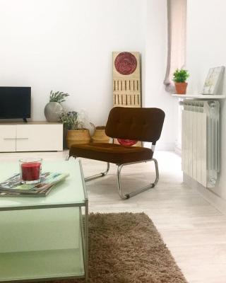 Apartamento Avenida de Portugal