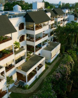 Tamarind Village Hotel Apartments