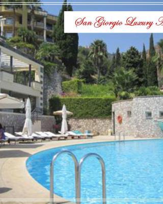 The San Giorgio Luxury Apartment