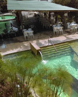 Hotel Termales Tierra Viva