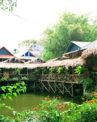 Mai Chau Countryside Homestay