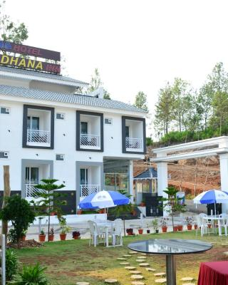 Hotel Aradhana Inn