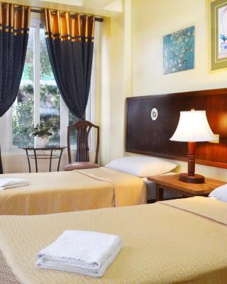 Subic Park Hotel & Restaurant