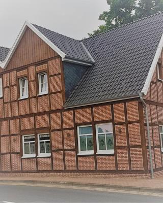 Gästehaus Thuine