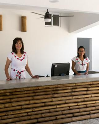 Hotel Casa Ortiz