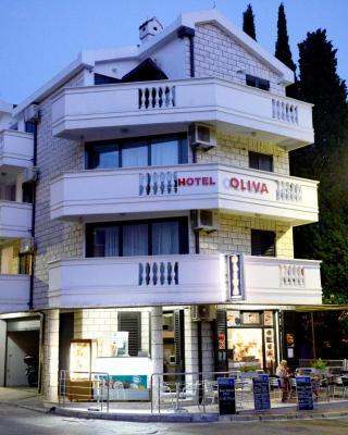 ホテル オリヴァ