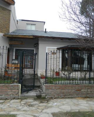 Casa De Amigos