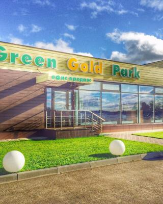 Mini Hotel Green Gold Park