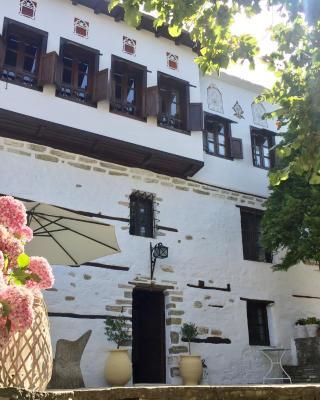 Pelion Mansion Arhontiko Hatziargiri