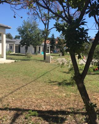 Villa E Lecce