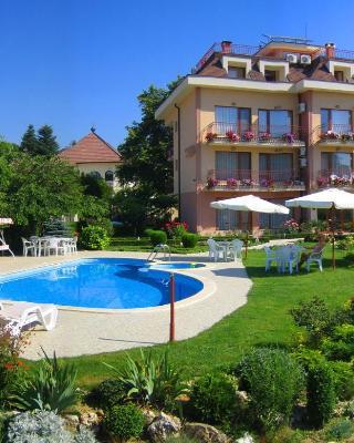Family Hotel Vega
