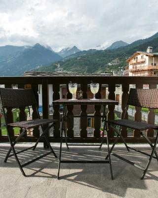 Appartamento Monte Bianco