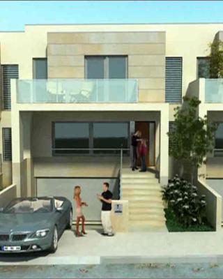 TLC Experiences Luxury Villa Beach & City