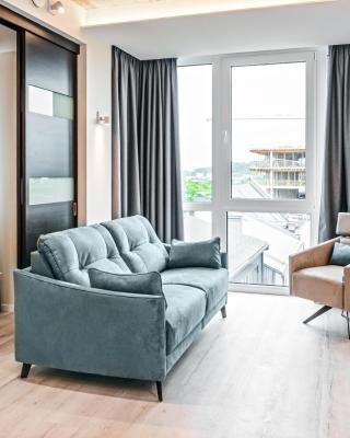 Welcome to Kaunas apartment