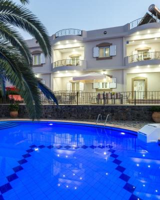 Kamelia Apartments