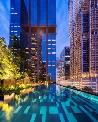 Oakwood Premier OUE Singapore