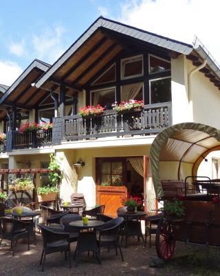 Mieke's Landhaus