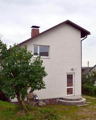 Kamennaya Gorka Guesthouse