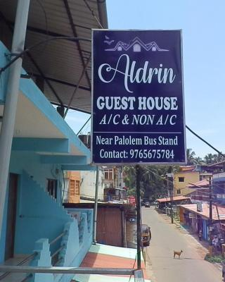 Aldrin Guest House