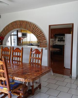 Casa en Jiutepec