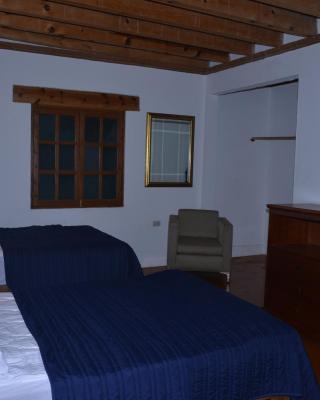 Casa Patio 27