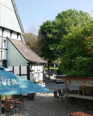 Gasthof Altes Farmhaus