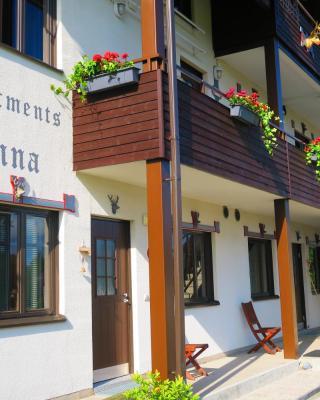 Apartments Anna