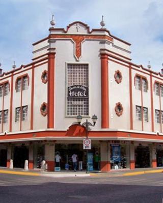 Hotel Sierra de Alica