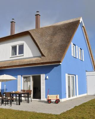 Ferienhaus Wiekhus